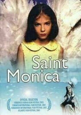 Saint Monica / Sainte-Monica (Bilingual)  [DVD] New and Factory Sealed!!