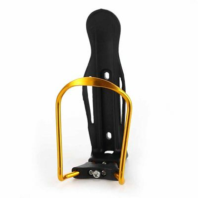 Bicycle Water Bottle Holder Adjustable Plastic Bicycle Mountain Bike Cages D2