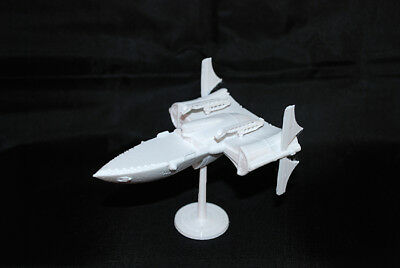 Cowboy Bebop The Bebop Spaceship 3D Printed Model Japanese anime (10cm)