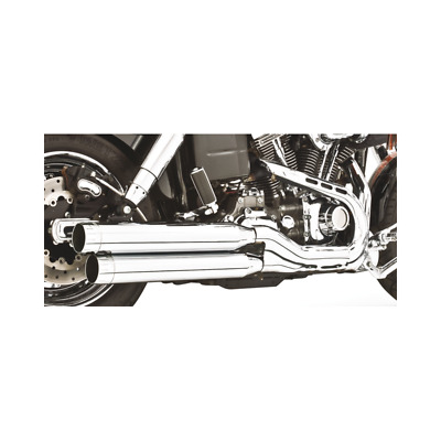 "Silencieux Freedom Performance Signature 3.25""  Softail"