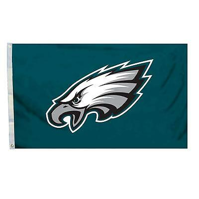 c3a662d1f69 NFL PHILADELPHIA EAGLES 3  x 5  Flag Banner All Pro Design USA SELLER New -   9.99