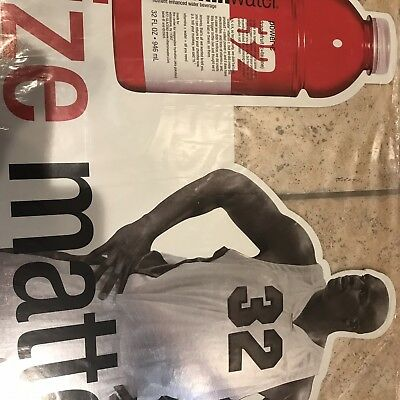 shaquille o'neal Vitamin Water