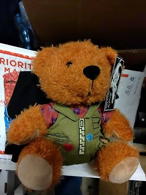 Firefly Serenity Kaylee Bear Plushie Lootcrate Exclusive