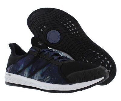 a94520ab377c4 Adidas Women s Gymbreaker Bounce BY8869 Training Shoes Layered Mesh Size 6.5