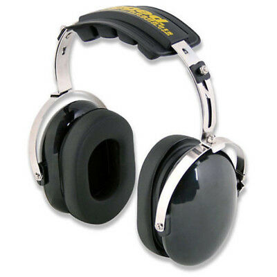 Rugged Radios H20-HP Over the Head Hearing Protection Safety Ear Muffs Headset