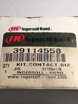 ingersoll rand Contact Kit 39114558