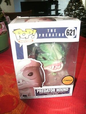 Funko POP - Predator Hound #621- CHASE Limited Edition - The Predator