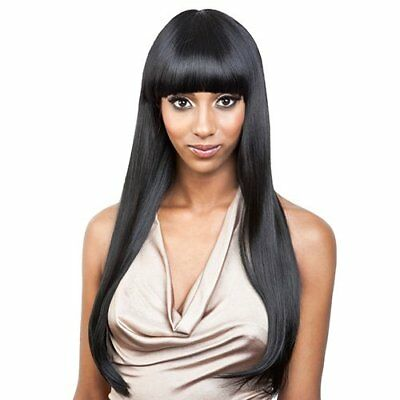 [FINAL SALE] Isis Red Carpet Synthetic Wig Nominee 07 - [ OPEN BOX ]
