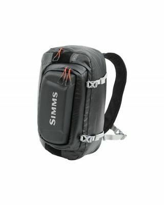 SIMMS G4 Pro Sling Pack -- Black -- CLOSEOUT