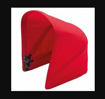 Red Canopy Sun Shade Cover Wires for Bugaboo Cameleon1st generation stroller