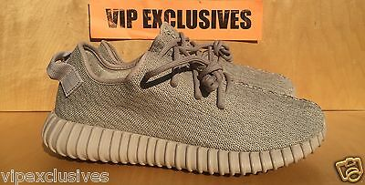 e37e8d0835d13 ADIDAS YEEZY BOOST 350 Kanye West Light Stone Oxford Tan Beige Ultra ...
