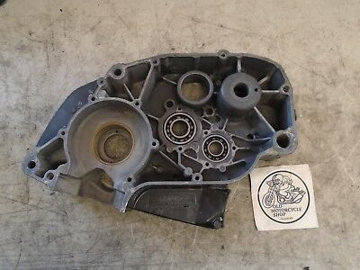 1976 Can-Am 250 Mx-2 Left Inner Crankcase