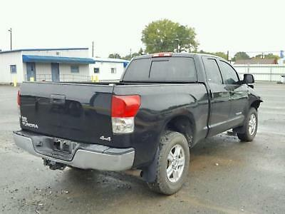 07 08 09 Toyota Tundra Driver Roof Airbag Only Lh Side Roof Bag Extended Cab Oem