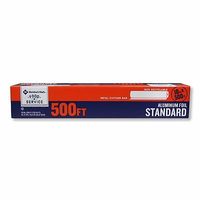 Member's Mark Standard Foodservice Foil (500ft.)*BEST PRICE AND SERVICE IN US