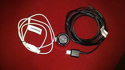 Thinklabs One Digital Stethoscope (Steth, Charge cable, Streaming cable)