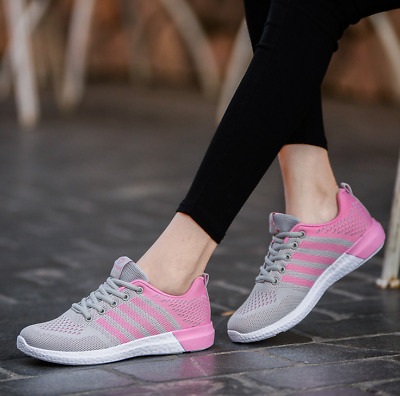 Women's Sneakers Athletic Tennis Shoes Running Walking Training Sport Casual