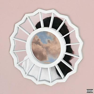 The Divine Feminine Explicit Lyrics Mac Miller Rap & Hip-Hop Pop Rap Audio CD