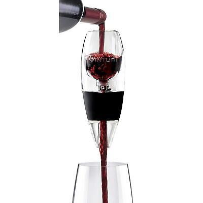 Vinturi Essential Wine Bottle Aerator For Red Wine Instant Aeration Decanter