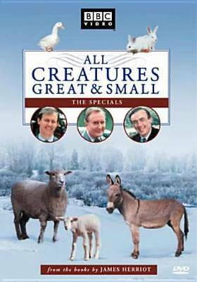 All Creatures Great & Small - The Specials