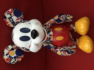 Mickey Mouse Memories March Plush
