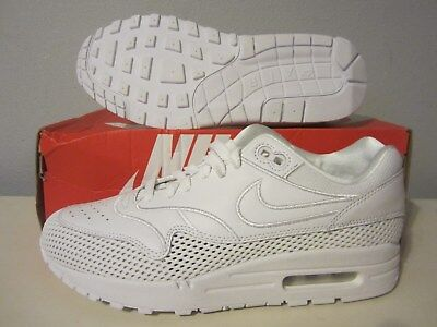 new style d8fea bf7be (AO2366 100) DS Nike Air Max 1 SI white white vast grey