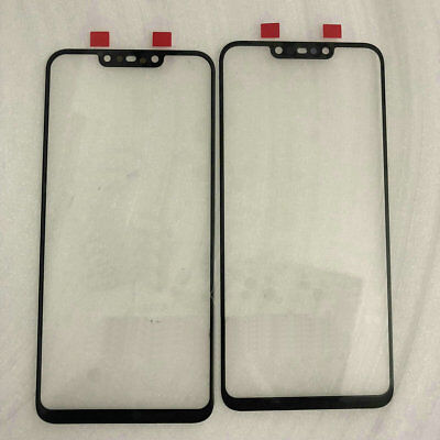 """For Huawei Mate 20 lite 6.3"""" maimang 7 Front Glass Lens Outer lcd Screen Cover"""