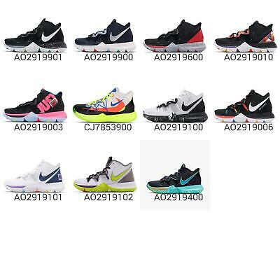 2c4c95ec3c3e Nike Kyrie 5 EP Taco TV PE Irving V Travis Men Women Kids Junior Sneaker  Pick 1