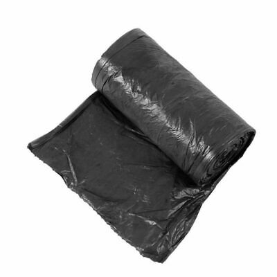 Garbage Kitchen Home Waste Trash Rubbish Bags Bin Liners Disposable Use