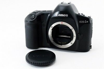 Excellent++ Canon EOS-1N 35mm SLR Camera from Japan