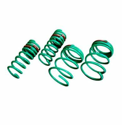 Tein S-Tech Lowering Coil Springs for 03-08 Pontiac Vibe and 03-06 Toyota Matrix
