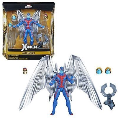 Marvel Legends Series X-Men 6-Inch Archangel Action Figure* FACTORY SEALED*