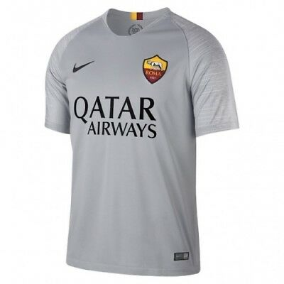 AS ROMA NIKE Away Jersey XL new w o tags -  38.00  5664d4c70