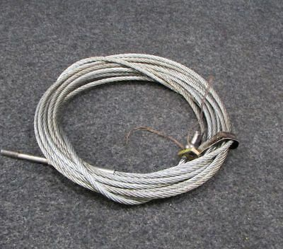 115-524062-1 Beechcraft 99 Cable Assy 24 1/2' (NEW OLD STOCK)