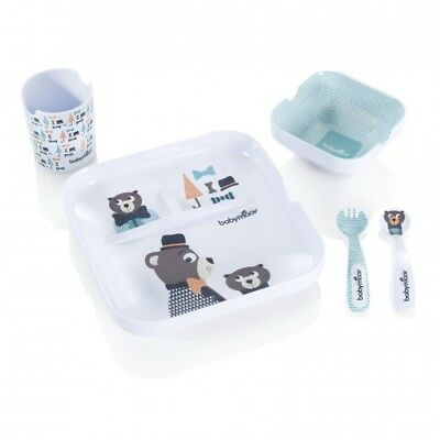 Babymoov Lovely Baby Lunch Boxed Gift Set
