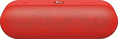 Authentic Apple Beats Pill+ Wireless Bluetooth Speaker - (PRODUCT)RED