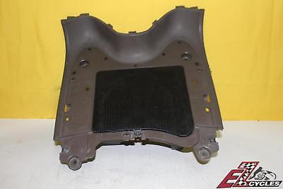 2013 Honda Metropolitan 50 Floor Board Foot Rest Ez43