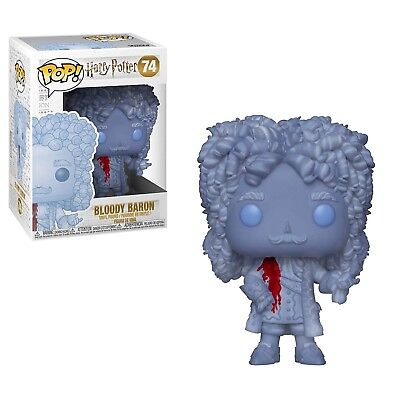 Funko Harry Potter POP Bloody Baron Vinyl Figure NEW 35513 IN STOCK