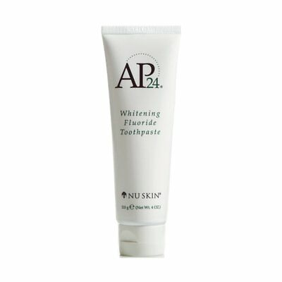 AP24 Whitening Toothpaste NO PEROXIDE FULL SIZE 🔴 SALE! SALE! 🔴 💯 GENUINE
