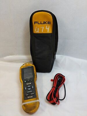 FLUKE 805 FC VIBRATION METER Recently Calibrated