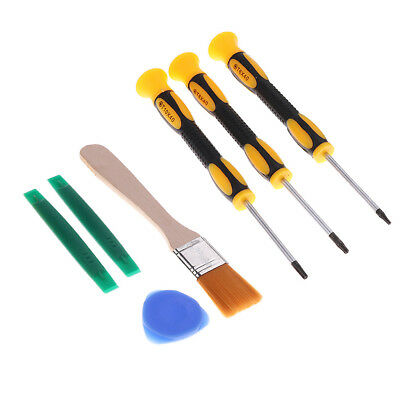 7 in 1 Pry Tool + T8H T6 T10H Screwdriver Set for Xbox One/Xbox 360 PS3 PS4