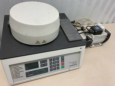 Ivoclar Programat p80 Ceramic Oven Kilm Incl v Pump Tested Excellent Condition