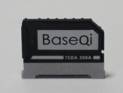 BaseQi for Surface Book with Bundled 256GB MicroSD