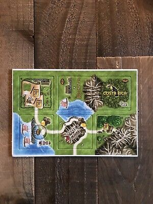 Isle of Skye Themed Tiles (Themenplättchen) promo, brand new with instructions