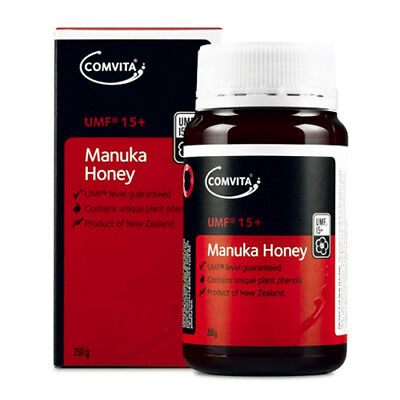 Comvita - UMF 15+ Manuka Honey 250g