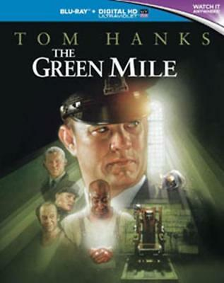 The Green Mile Blu-Ray Neu Blu-Ray (1000466097)