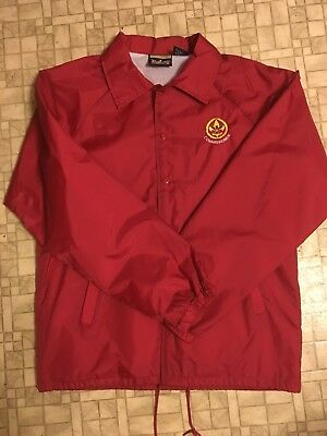 Boy Scouts Of America Commissioner Jacket Size Small BRAND NEW