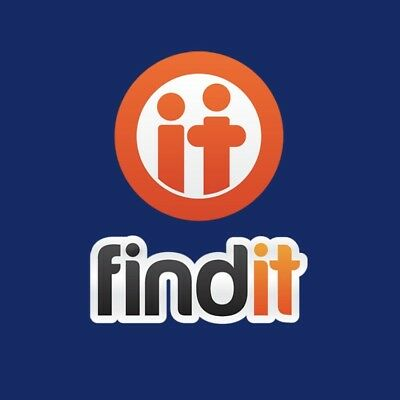 O FINDIT - THE SOCIAL PHOTO GAME! MOBILE APP FOR iOS - PERFECT FOR ENTREPRENEURS