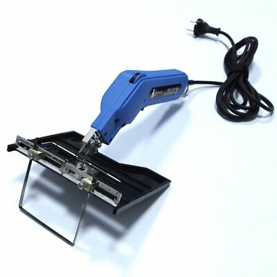 Groove Electric Hot Knife Foam Cutter Heat Wire Grooving Cutting Tool
