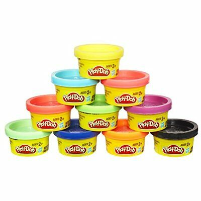 Play-Doh Party Pack - Set of 10 Colors
