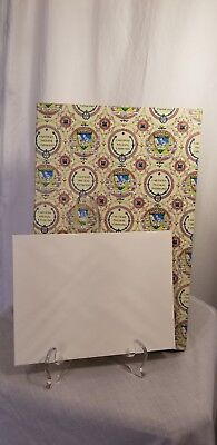 """Fabriano Medioevalis Square Envelope 6.5 x 8.5"""", Box of 100 From Italy"""